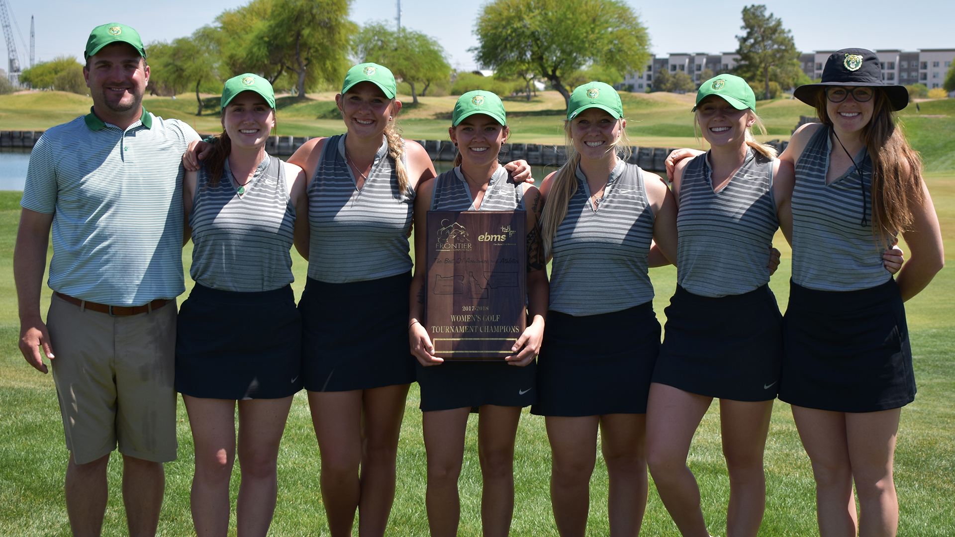 b5d0e141c31 Rocky Pulls Away to Win Frontier Conference Championship - Rocky ...